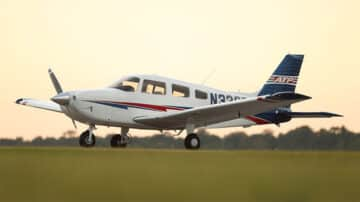 Corso LAPL Pilota Aereo Leggero - Licenza LAPL Easa - Scuola di volo