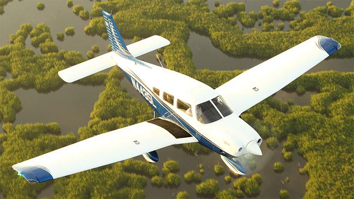 Corso PPL Pilota Privato Aereo (Licenza PPL EASA) - Scuola di volo